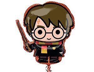 Шар фольгированный Гарри Поттер