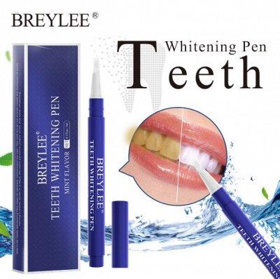 Любимая косметика ❤Тотальное обновление ассортимента!  — Средства для отбеливания зубов — Пасты