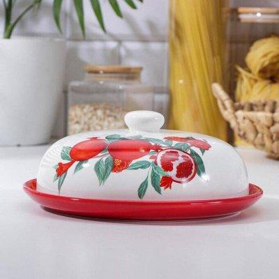 Посуда . Сервировка стола  — Посуда. Сервировка стола. Предметы сервировки. Блинницы — Посуда