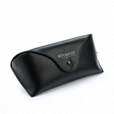 Солнцезащитные очки POLAROID, LEGNA, INVU — Polaroid футляры — Аксессуары для очков