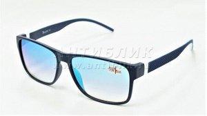 Отличные тонированные очки с диоптрией +1,5!
