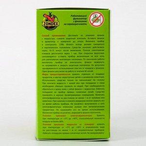 """Комплект от комаров """"Zondex"""", фумигатор+жидкость 60 ночей, 45 мл"""