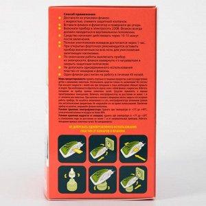 Набор Глорус Moskitek Extra: фумигатор + жидкость
