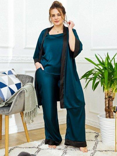 МОДНЫЙ ОСТРОВ ❤ Женская одежда. Весна-лето 2021  — одежда для сна и отдыха — Сорочки и пижамы