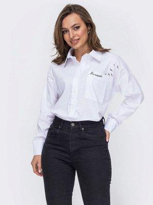 Рубашка 701558