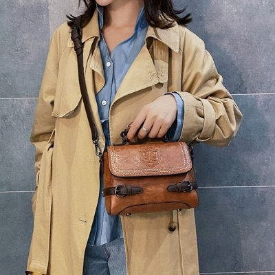 Городские рюкзаки с крутыми и яркими принтами — Сумочки через плечо