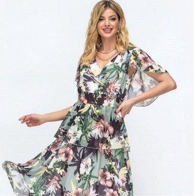 МОДНЫЙ ОСТРОВ ❤ Женская одежда. Весна-лето 2021