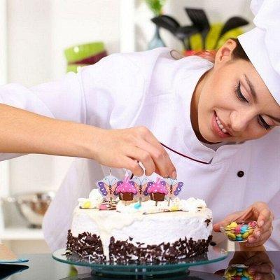 Сам себе кондитер - Создаем кулинарные шедевры. Новинки