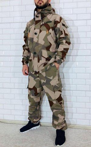 Костюм(куртка и брюки)