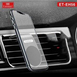 Магнитный автомобильный держатель Earldom EH56 Black