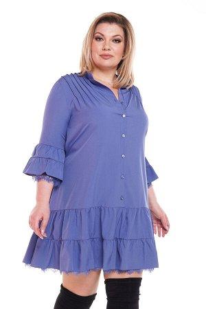 Платье-4670