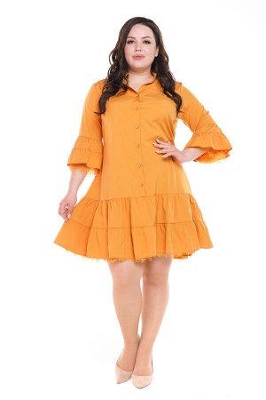 Платье-4625
