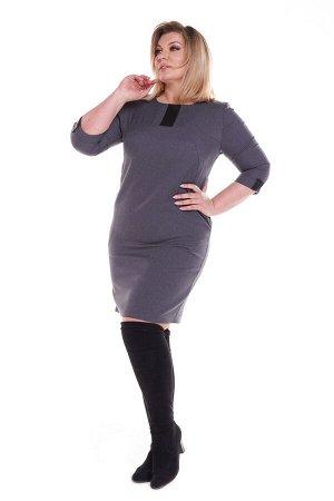 Платье-4665