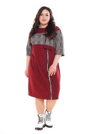 Платье-4644