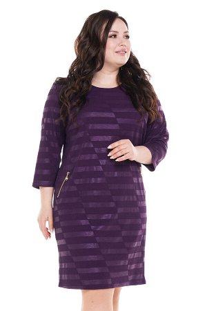 Платье-4636