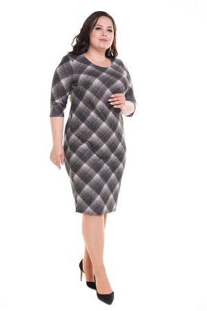 Платье-4615