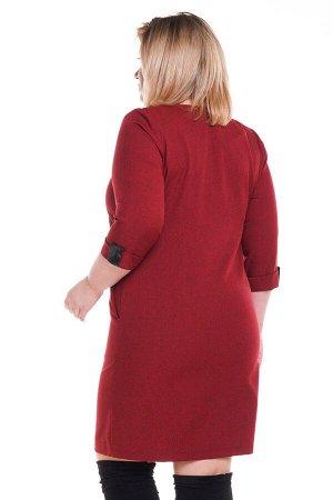 Платье-4605