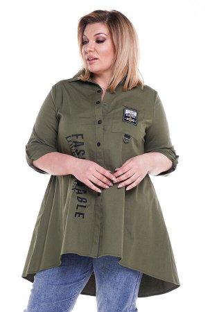 Рубашка-4658