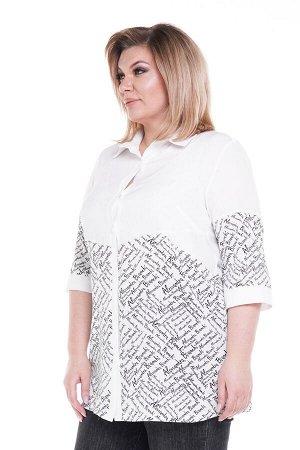 Рубашка-4631