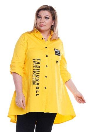 Рубашка-4614
