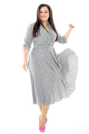 Платье-4698