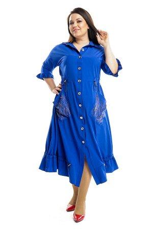 Платье-4697