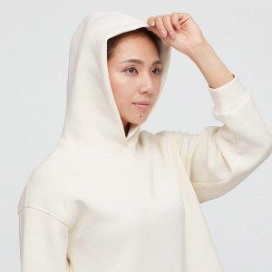 Толстовка с капюшоном Ultra Stretch Dry,белый
