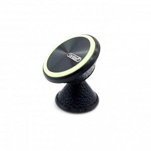 Магнитный автомобильный держатель Earldom EH60 Black Черный