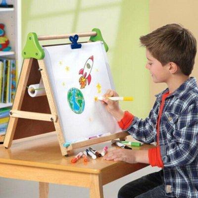 Тотальная Ликвидация✨Рисование по номерам&Мозаики — Талантливый художник. Доски для рисования/Раскраски — Для творчества
