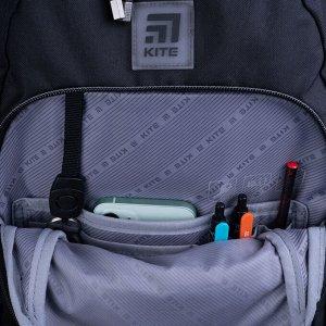 Рюкзак LED Kite Education teens 814L-2