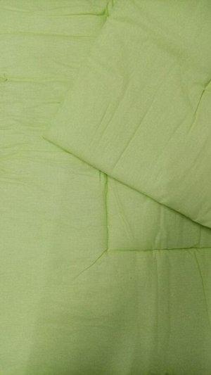 Одеяло 110*110 бязь г/о, 400г/кв.м. теплое
