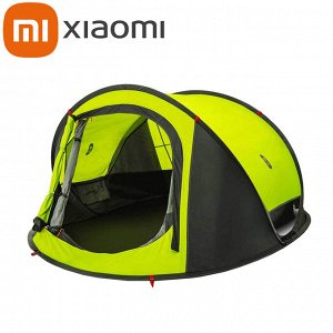 Туристическая палатка Xiaomi Zaofeng Camping Tent 2.0