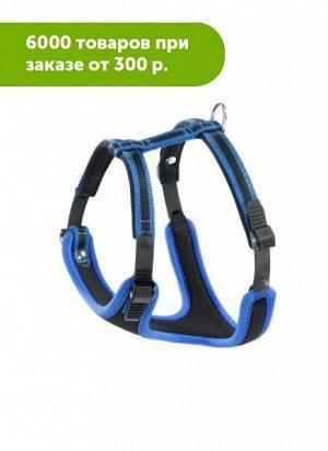 Шлейка ERGOCOMFORT L синяя A: 50÷60 cm - B: 70÷80 cm