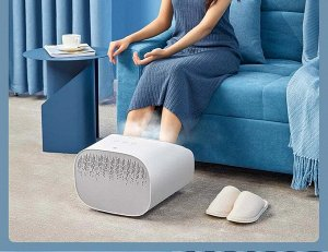 Массажная ванна для ног Xiaomi Zdeer Smart Steam Foot Bath
