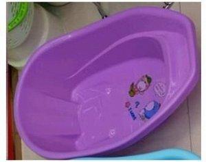 Ванна детская 43х69х17см Арт.36034-30 /364488 /DVL