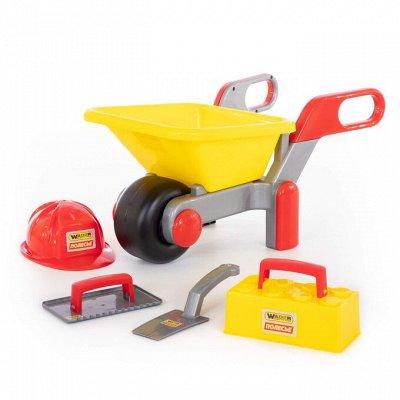 Игрушки, товары для активного отдыха  — Наборы инструментов — Игровые наборы