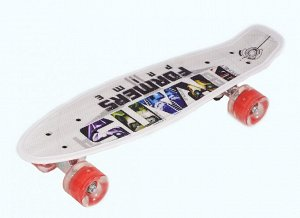 Скейтборд (пенни борд) GT-6022C (1/8)
