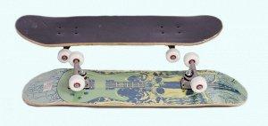 Скейтборд 200837089 BJ112712 (1/6)