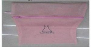 Мешок-сетка для стирки 30х40см Арт. 34316-6 /341168 /DVL