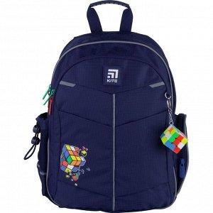 Рюкзак Kite Education 771 Rubik's cube