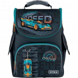 Рюкзак Kite Education каркасный 501 Speed