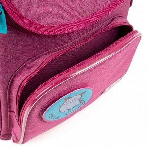 Рюкзак LED Kite Education каркасный 501 Meow