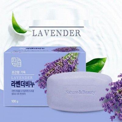 Экспресс ! Любимая Япония, Корея, Тайланд❤ Все в наличии ❤ — Твердое мыло для рук — Гели и мыло