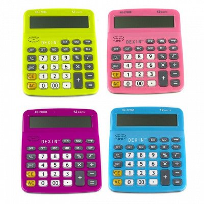 Алин*гар - громадный выбор канцелярии — Калькуляторы — Домашняя канцелярия