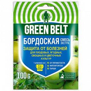 Бордоская смесь защита от болезней 100 гр.