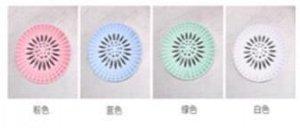 Решетка для ванны 13*13*1 пластик Арт.35964-57 /379321 /DVL
