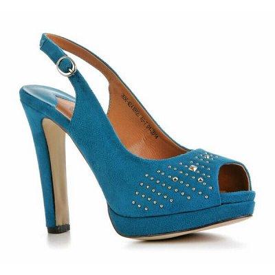 ОКЕАН ОБУВИ - только распродажные позиции обуви и одежды — Женские босоножки - РАСПРОДАЖА — Для женщин