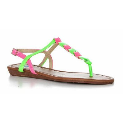 ОКЕАН ОБУВИ - только распродажные позиции обуви и одежды — Женские сандалии - СКИДКИ — Для женщин