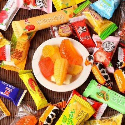 138 Огромный выбор товаров для дома! Батарейки, плечики — Вкусняшки из Китая! — Красота и здоровье