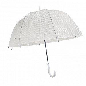 Зонт полуавтоматический / 82 см